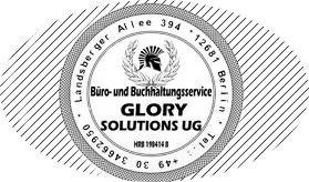 Glory Solutions UG